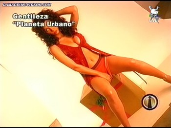 Argentina actress lusty videoclip